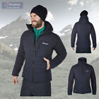 Berghaus Men's Basteir Hydroloft Insulated Waterproof Jacket - Authorised Dealer