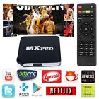 MXpro S805 TV BOX Quad Core Cortex A5 WiFi Bluetooth 1.5GHZ Android 4.4 Keyboard