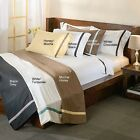 Luxury 300 Thread Count 100% Cotton Hotel Collection Pillow Cover / Case Set