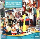 Families The Saturday Evening Post 1000 Piece Puzzle by Mega Brands Ages 12+