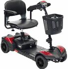 Drive Power Medical Mobility Scooter Disability Handicap Spitfire Scout 4 WHEEL