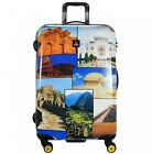 National Geographic Adventure of Life Heritage 4-Rollen Koffer Trolley  78 cm