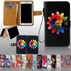 Magnetic Flip Wallet Stand Leather Case Cover For Various Text Series X Phones