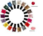 Avon Gel Finish Nail Enamel  Choose your Shade
