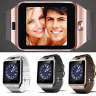 DZ09 Bluetooth Smart Unlock Phone Watch with Camera IOS Android Phone SIM Hot