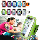 Universal Sport Running Gym Armband Arm Band Case Holder Cover For Mobile Phone