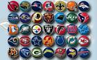 NFL Hardshell 3D Cellphone Case For iphone 4 & 4/S So Many Teams Available!! $5.99 USD