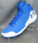 Womens Under Armour Jet-1258163-400