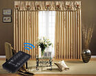 """2 - 7 Meters (276"""") Remote Control Electric Curtain Tracks! Free & Fast Delivery"""