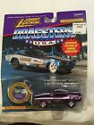 Johnny Lightning Dragsters Model Cars - Various Designs