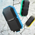 Waterproof 4000mAh Power Bank External Battery USB Charger For Phone iPhone