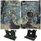 """Case For Kindel fire HDX 8.9"""" 4th Genration Tablet Folio Cover 360 Folding Stand"""