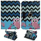 """Case For Amazon Fire HD 6"""" 2014 Tablet Folio Protective Cover 360 Folding Stand"""