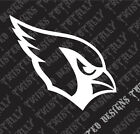 Arizona Cardinals vinyl decal sticker car truck motorcycle nfl football $5.99 USD on eBay