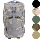 30L Military Molle Camping Backpack Smart Camping Hiking Travel Bag Outdoor