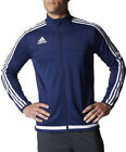 Adidas Tiro15 Junior Training Jacket - Blue