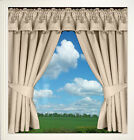 caravan curtains