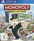 Monopoly Family Fun Pack für Playstation 4
