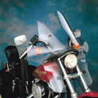 NATIONAL CYCLE PLEXIFAIRING 3 CLR KIT H-D Fits: BMW R80G/S,R100GS Harley-Davidso