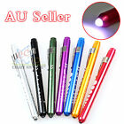 Penlight Pen Light Pocket Torch Reusable Emergency Medical Doctor Nurse Surgical