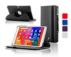 Leather Rotating Smart Case Cover for Samsung Galaxy Tab PRO 10.1 T520
