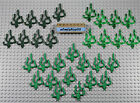 LEGO - Sea Grass Seaweed - PICK YOUR COLOR - Water Ocean Plant 30093 Lot Pirates
