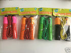 Childrens Kids Skipping Rope With Counter Jump Fitness Toy Exercise Foam Handles