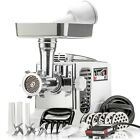 Electric Meat Grinder STX Turboforce II 4000  Sausage Stuffer