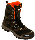 FXR Renegade Trail Boots Tall  ~ New 2016