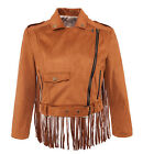 Women 100% Suede Leather New Designer Spring Special Soft Jacket GWJ 2034