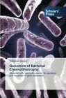 Genomics of Bacterial Chemolithotrophy: Bacterial sulfur oxidation operon, its r