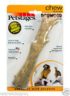 Petstages Dogwood Safe Sticks Puppy Dog Chewable Non Toxic 2 sizes S/M - M/L
