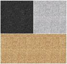 Muriva Couture Sparkle Textured Glitter Shimmer Wallpaper Gold / Black / Silver