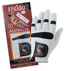 White Kangaroo Leather Golf Glove - Ultra Thin, Ultra Strong, Ultimate Grip
