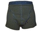 BJORN BORG SHORT SHORTS 2 PACK OF BOXERS BOXER - NAVY & GEOMETRIC ~RRP £35 Sz XL