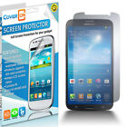 New HD Clear LCD Screen Protector Cover for Samsung Galaxy Mega 2