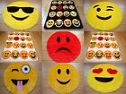 Cool Emoji Smily Face Rugs Fluffy Girls Boys Childrens Bedroom Floor Mats Cheap