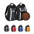 Spalding Backpack Rucksack Basketball Sporttasche Bag mit Farbauswahl