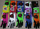 NEW Zero Friction Compression Fit Golf Glove-Women-Kids-Men's-Choose color