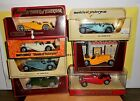 Matchbox Models of Yesteryear Y1-3 1936 SS100 JAGUAR