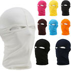 UP Full Face Mask Balaclava Ultra-thin Motorcycle Cycling Ski Neck Protecting