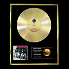 RAMONES ROCKET TO RUSSIA CD  GOLD DISC FREE P+P!!