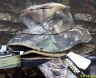 NWT Advantage Timber Camo Floppy Hat Toddler Size Large