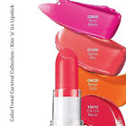 Avon Color Trend Carnival Collection Kiss n Go Lipstick Various Shades