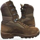 BRITISH ARMY ISSUED BROWN BOOTS SUEDE YDS FALCON MTP PCS CADET MENS WALKING