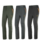 2016 New Quick-Drying Men Outdoor Waterproof Trousers Hiking Ski Camping Pants