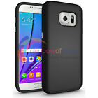 For Samsung Galaxy S7 Case Hybrid Shockproof Bumper Hard Rugged Heavy Duty Cover