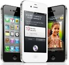 NEW Apple iPhone 4S - 8-64GB GSM Worldwide Factory Unlocked Smartphone