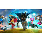LEGO Hot Game Dimensions Silk Poster Print 13x24 24x43inch