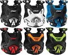 Thor Sentinel GP Chest Roost Guard Protector Deflector Youth All Sizes & Colors